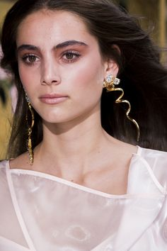 Adeam at New York Fashion Week Spring 2018 - Details Runway Photos