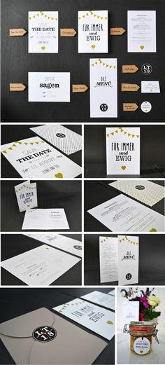 liebelein-will, Hochzeitsblog - Papeterie, Hochzeitseinladungen, Polkadots | Mehr dazu auf unserer Facebook-Seite: facebook.com/liebelein-will |  Copyright: liebelein design