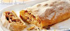 """Lo strudel di mele è il simbolo della cucina altoatesina. Non tutti sanno, però, che questo dolce ha origini mediorientali. Nato a Bisanzio con il nome di """"baklava"""" e diffusosi in tutto il Medio Oriente, trovò in Turchia la sua terra d'elezione. Seguendo le conquiste dei Turchi, il dolce arrivò prima nella penisola balcanica e poi nel 1547, in Ungheria, dove cambiò nome e composizione, venendo identificato come """"strudel""""."""