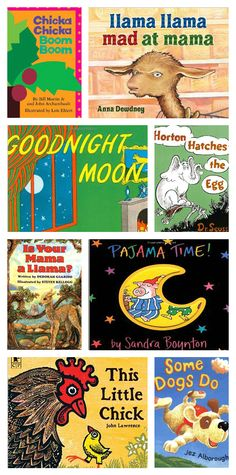 dear brighton : { favorite children's rhyming books }