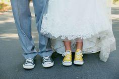 RaeTay Photography>>gray and yellow wedding, creative wedding photography