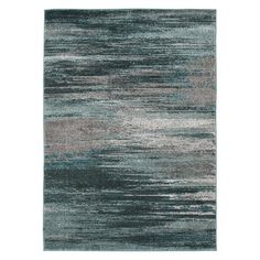 Alys Modern Rug Blue By Culture Melbournesydneyrug