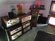 Pics of your listening space - Page 935 - AudioKarma.org Home Audio Stereo Discussion Forums