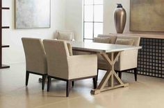 Comfy Dining Room Chairs Entrancing Pinimran Malik On Console  Pinterest  Consoles Design Inspiration