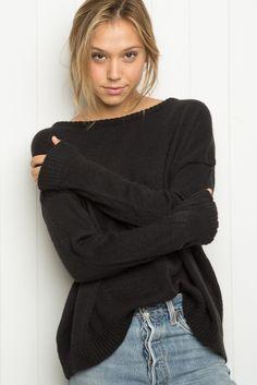 Brandy ♥ Melville   Veena Sweater - Just In