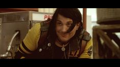 adorable, cute, frank iero, mcr, my chemical romance - inspiring animated gif picture on Favim.com