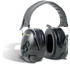 3M Peltor SV Tactical Pro Hearing Protector by 3M. $196.19. From the Manufacturer                Tactical Pro's unique frequency response amplifies signals and voices with near-perfect sound reproduction, while at the same time, instantaneously suppressing dangerous sounds without clipping. Liquid gel filled ear cushions with a folding steel band that is padded for comfort. Ergonomic 3 button touchpad. Audio jack for radio connections.. Save 39%!