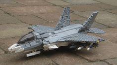 "F-35 Lightning II ""Mako"" | by Tomcat Bobcat"