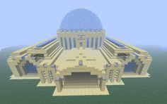 Sand & Ice Palace