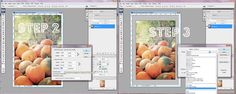 Beginner Photoshop tips and tricks
