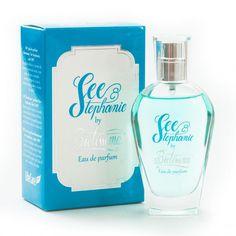 Biotissima® See Stephanie parfüm 50 ml Life Care, Shampoo, Perfume Bottles, Personal Care, Floral, Beauty, Self Care, Personal Hygiene, Flowers