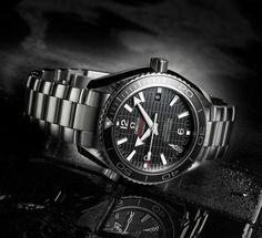 Omega Skyfall Watch
