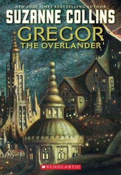 Gregor the Overlander ($5.24 Kindle, $1.00 B), the first title in the Underland Chronicles series by Suzanne Collins (author of The Hunger Games), is the Nook Daily Find for Families. At that price, it's a must-buy for those who didn't pick up Gregor the Overlander Collection (Books 1-5) when it was on sale.