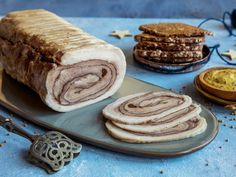 Ribbesylte - Sylte | Oppskrift - MatPrat Norwegian Food, Christmas Home, Food And Drink, Cookies, Drinks, Breakfast, Desserts, Homemade Food, Xmas Gifts