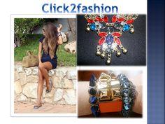 Maxi colar top, bracelete inspired, pulseiras franja e spike! A Click2fashion arrasando nos looks das clientes!!