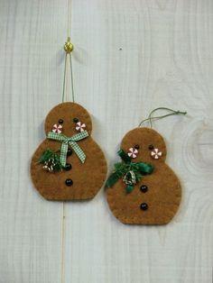 Lightblue - Gingerbread