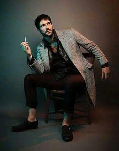 Tom Ellis - Lucifer Morningstar