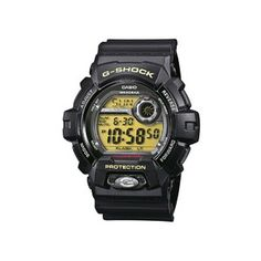 Pánské hodinky Casio G-8900-1E