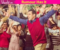 Rs 200 crore! The distribution rights of Salman Khan's Tubelight sold at this whopping amount? #FansnStars