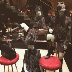 #miumiuAoyama #storeopening #Japan #Tokyo @miumiu