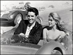 Viva Las Vegas (1964): Elvis Presley & Ann-Margret