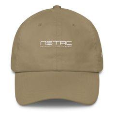 NSTAC Motives Dad Hat
