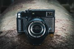 Review: The X-Pro2 is One Solid and Sexy Camera