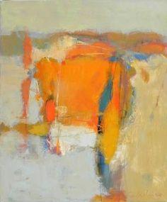 Tony Saladino Lugar Caliente Iii - Southwest Gallery: Not Just Southwest Art.