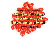 Picture Coenzyme and high blood pressure - drsuciu High Blood Pressure