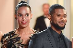 All the cheating rumors combined with a massive STD scandal were just too much for Usher's marriage to Grace Miguel. They were married for two years, and they have been together for almost ten. Unfortunately, the couple announced yesterday, March 6, that they decided to separate....