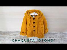 Ciri, Knitting For Kids, Crochet, Free Pattern, Youtube, Geronimo, Sweaters, Baby, Tops