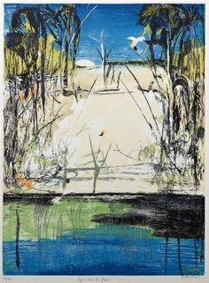 Arthur Boyd, Angus and the River