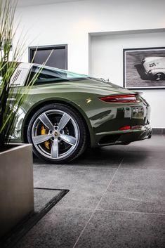 by Porsche Porsche 911 Cabriolet, Porche 911, Porsche 911 Targa, Porsche Club, Porsche Carrera, Ferrari, Bmw, Sport Cars, Race Cars