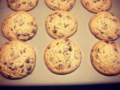Cookies wie von Subway - Thermosternchen kochen und backen mit Pampered Chef®Cooking and baking cookies like from Subway - Thermosternchen with Pampered Healthy Dessert Recipes, Baby Food Recipes, Cookie Recipes, Snack Recipes, Snacks, Quick Cookies, Keto Cookies, No Bake Cookies, Cake Cookies