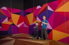 Questacon - The National Science and Technology Centre, Canberra | Flickr - Photo Sharing!