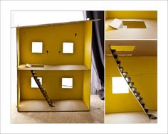 totally going to make a mini house for C