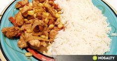 Mogyorós csirke ahogy dio készíti recept képpel. Hozzávalók és az elkészítés részletes leírása. A mogyorós csirke ahogy dio készíti elkészítési ideje: 30 perc Wok, Chili, Curry, Curries, Chile, Chilis