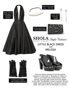 There is no dress quite as powerful as the fashion classic and mighty little black dress. This piece is your go-to item when you're in doubt of the dress code. It is also especially helpful during times of fashion block or fashion panic attack. The LBD should be one of your investments since it is always en vogue