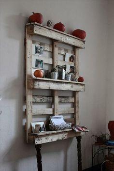 Regal Aus Paletten 51 Budget Freundliche DIY Ideen   Handmade Art    Pinterest   Bar, Bar Carts And Wine Rack