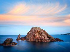 Sugarloaf Rock by Christian Fletcher