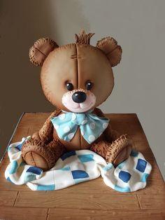 teddy class photo
