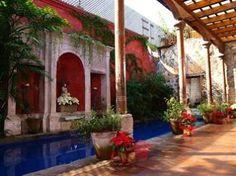 Palacio de Dona Leonor, Antigua Guatemala - Hotel Reviews, Photos, & Rates - VirtualTourist