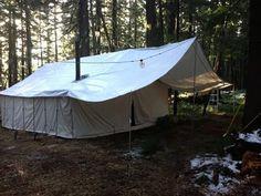Colorado Wall tent & Cabelau0027s Ultimate Alaknak Tent | Cabelau0027s Canada NOW THATu0027S A TENT ...