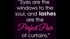 #lashes for #Easter!