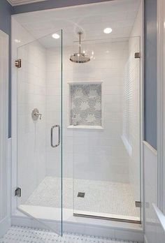 If you are looking for Master Bathroom Shower Remodel Ideas, You come to the right place. Here are the Master Bathroom Shower Remodel Ideas. Luxury Interior Design, Bathroom Interior Design, Interior Colors, Interior Livingroom, Interior Plants, Interior Modern, Scandinavian Interior, Modern Furniture, Master Bathroom Shower