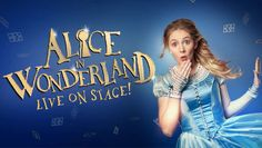 Experience a Madcap Adventure With Alice in Wonderland, $11.45 - Save $10.55