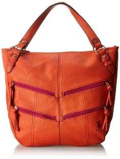 U.S. Polo Assn. Plymouth Travel Tote,Orange,One Size U.S. Polo Assn. http://www.amazon.com/dp/B00CYS43E0/ref=cm_sw_r_pi_dp_tO-qub19XD585
