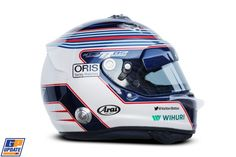 Overview: Driver helmets for 2015 season - GPUpdate.net - Valtteri Bottas - Williams Martini Racing