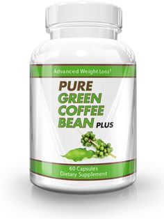 Pure Green Coffee Bean Plus | Welcome