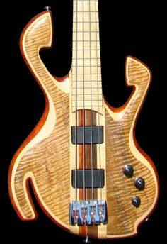 custom bass guitar | custom bass guitars « Blindwormguitars' Blog